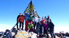 Cim Of the Toubkal (marroc) 2016