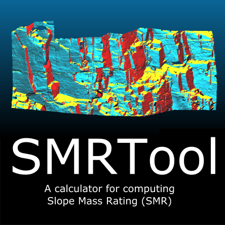 SMRTool logo