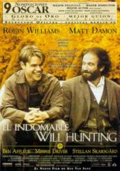 L'indomable Will Hunting